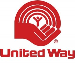 Red United Way Ottawa logo